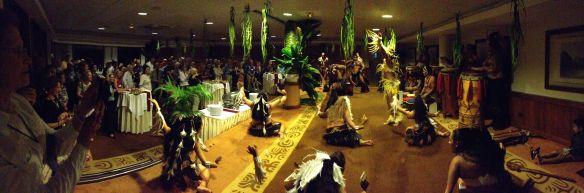 dance panorama