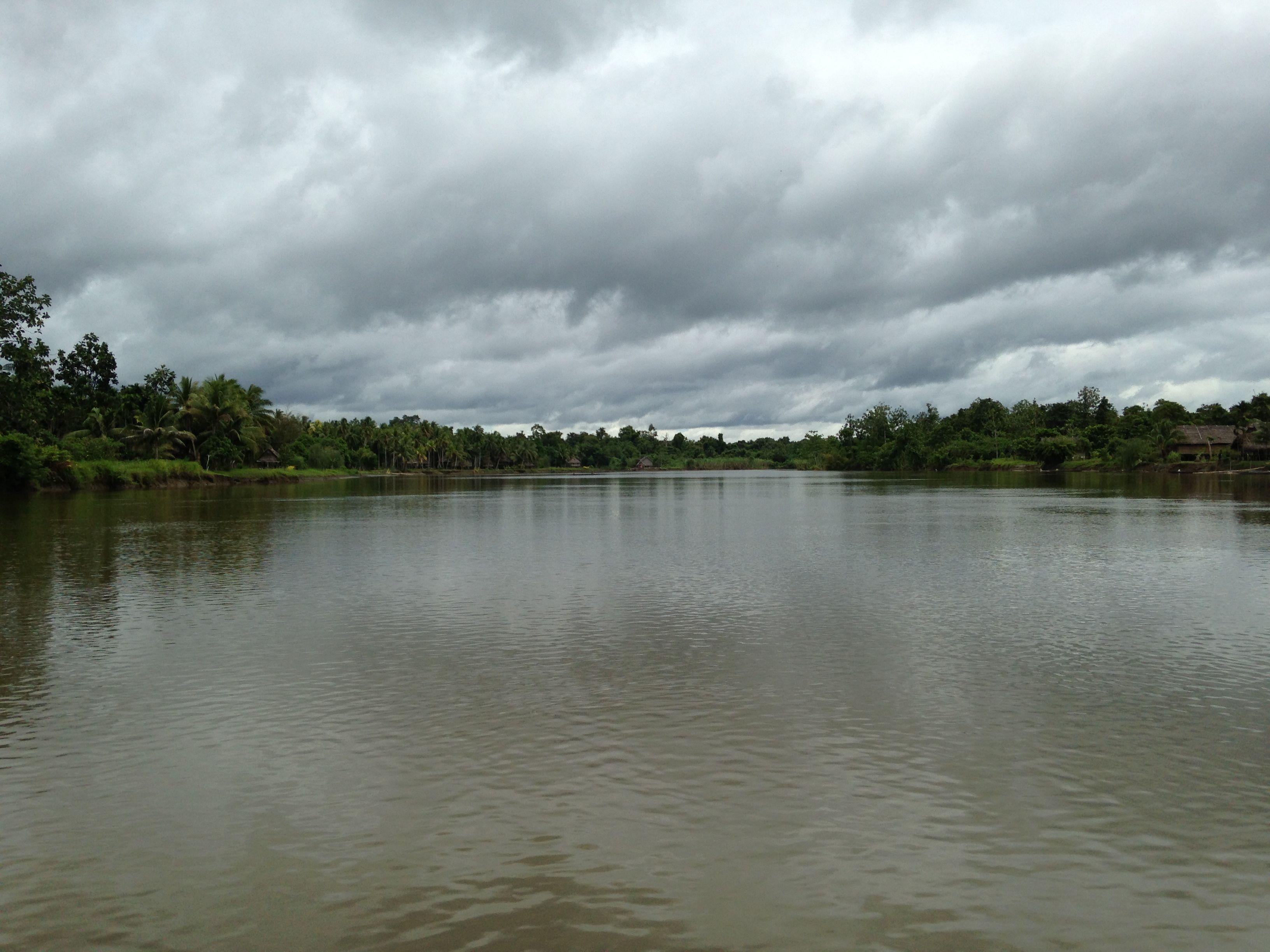 PNG: Sepik River Basin | The World Less Traveled, 2013 Jet Trip